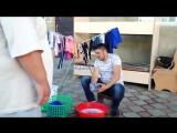 Прикол на уйгурском (1)