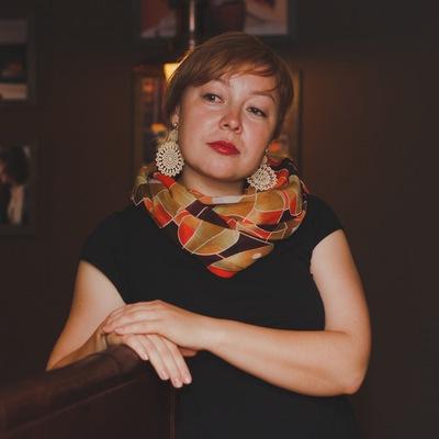 Анна Валеева