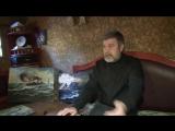 Библия и Тора - психотронное оружие. Георгий Сидоров.