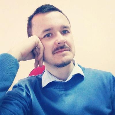 Константин Сметанин
