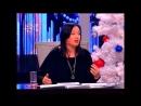 Марго Макагон - Фрагмент шоу Модный приговор 08.01.2011