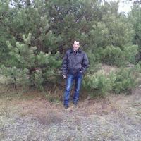 Анкета Толя Соловьёв
