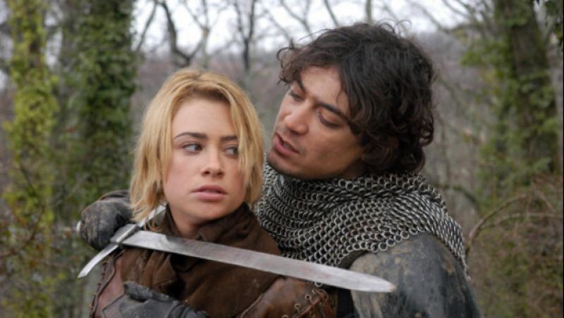 2. La freccia nera / Черная стрела (2006) 2 серия