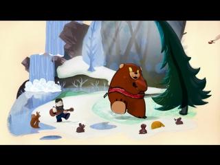 Potapych.The.Bear.Who.Loved.Vodka.2006.WEB-DL.720p.VO.Sub.RUS