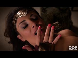 Anissa Kate  (1080p)[New Porn 2017,Anal Porno,Sex,Анальное Порно,Анал,Анальный Секс,Не Русское,Ебля,Новое Порево в HD 720p]