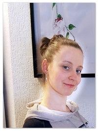 Наталья Вахрушева, Münster