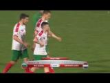ЧМ2018 Квалификация Европа   Болгария - Нидерланды 2:0 обзор 25.03.2017