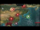 Релизный трейлер симулятора эпидемии Quarantine!