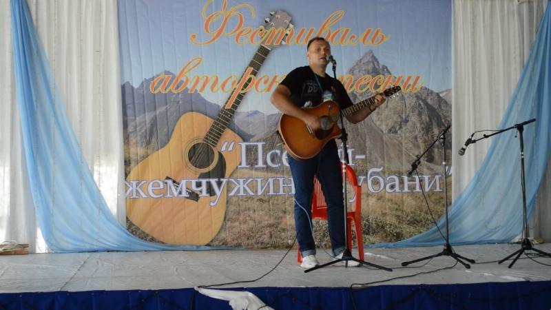 Баллада об уходе в рай В.Высоцкий исполняет Анатолий Персиянов