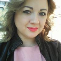 Мария Ашмарова