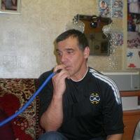 Анкета Рашид Ахметжанов