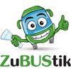ZuBUStik /Автобусні квитки в Європу/СНД/Україна