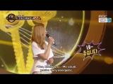 Duet Song Festival 160805 Episode 18 English Subtitles