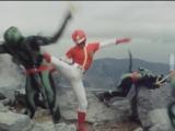[dragonfox] Kagaku Sentai Dynaman - 02 (RUSUB)