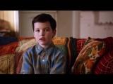 YOUNG SHELDON Trailer SEASON 1 / Молодой Шелдон (Теория большого взрыва)