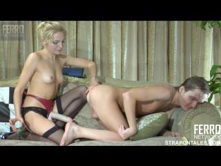 porno norsk tale porno strap on