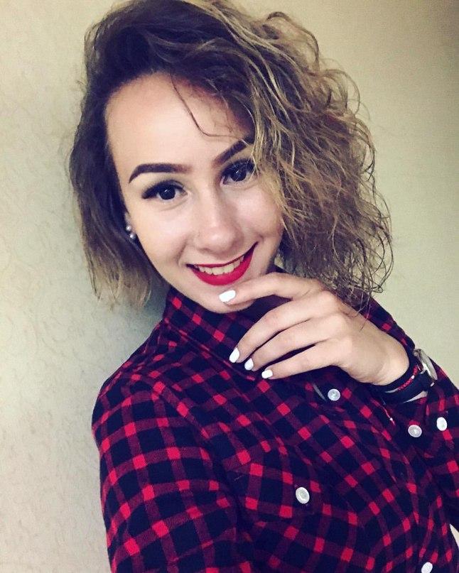Алина Кисель   Донецк