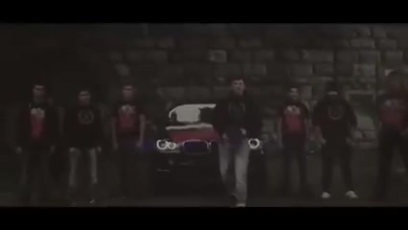 Немцы выпустили клип в поддержку ополчения Новороссии Wlad Free Donbass