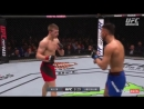 UFC Fight Night - 107 ALLEN vs AMIRKHANI обзор боя