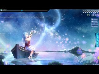 osu! AK X LYNX ft Veela - Virtual Paradise [Normal]