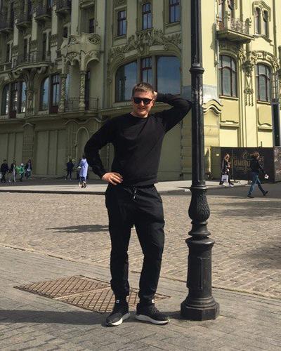 Владислав Кузьменко