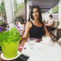 Анастасия Мандрик