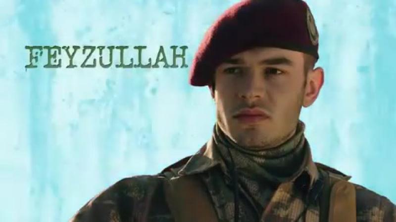 Фейзуллах - Обещание💕 Feyzullah - SÖZ