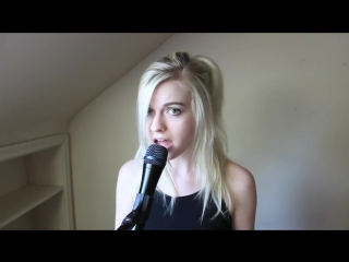 Elastic Heart-Sia Cover-Holly Henry