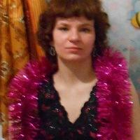 Оксана Сиделева