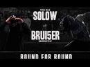 Solow | Twin Mijo vs Brui5er | JNY - MBM4 | Main Event Battle