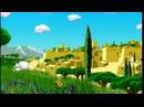Истории Ветхого Завета Вавилонская башня Телеканал Радость моя