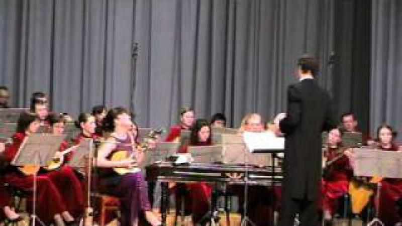 А.Цыганков -Концерт (4 часть)