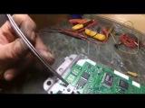 ВАЗ 21074 2007 год инжектор, нет искры...