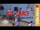 Hot Sauce Philip Champion Streetball Highlights
