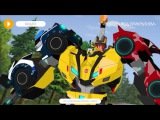 Transformers Robots In Disguise - Combiner Force Autobot  ULTRA BEE First Look