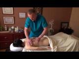 Шаманский массаж