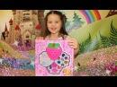 Детский набор косметики Николина бьюти блогер Обзор Makeup kit