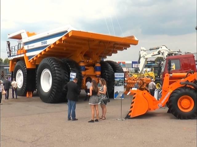Международная выставка «Уголь России и Майнинг»