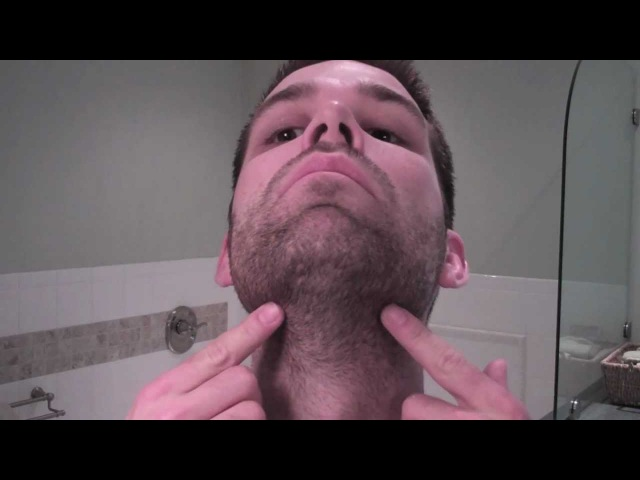 How to Trim a Beard and Goatee