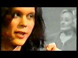 Ville Valo Interview with Anna Hermunen @ Finnish TV 1998