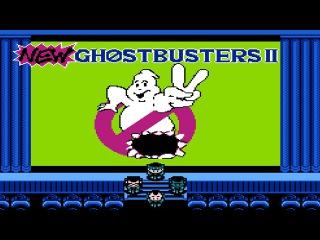 Senis - New Ghostbusters II - Охотники за Привидениями