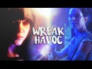 Star Wars Ladies | Wreak Havoc