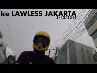 Gofar Hilman   ke Lawless Jakarta 5/12/2015