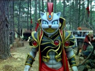 Power Rangers Mystic Force - Final Scene (Mystic Fate Episode).