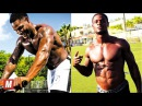 Le'Veon Bell Workout Highlights | NFL Training Camp