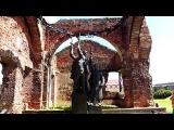 С-Петербург.Крепость Орешек (Шлиссельбург) 22 июня 2014 года.Фрагменты экскурсии.