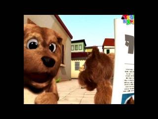 ВИПО -- ПУТЕШЕСТВЕННИК : 17 серия - Мюнхен. Конкурс для собак