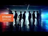 [RAW|YT][24.05.2016] MONSTA X - 걸어 (All in) Dance ver.