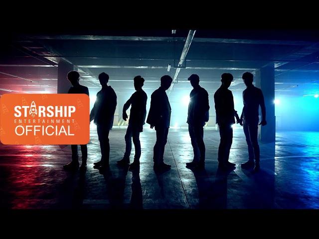 [Dance Practice] 몬스타엑스 (MONSTA X) -걸어 (ALL IN)