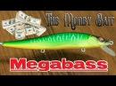 Megabass Vision Oneten